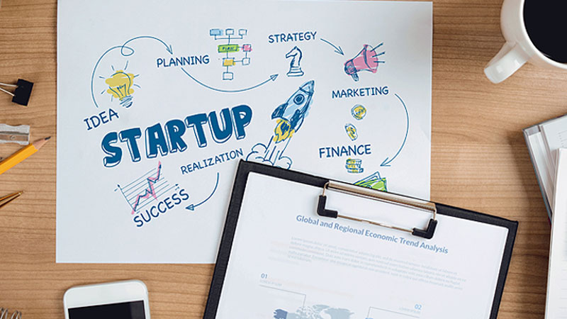 Life of startups in India is less than five years: IBM
