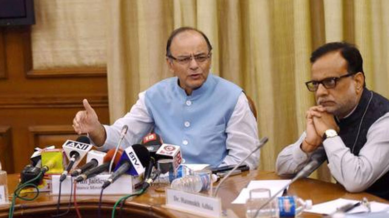 GST Council decides 18% tax for over 1200 items