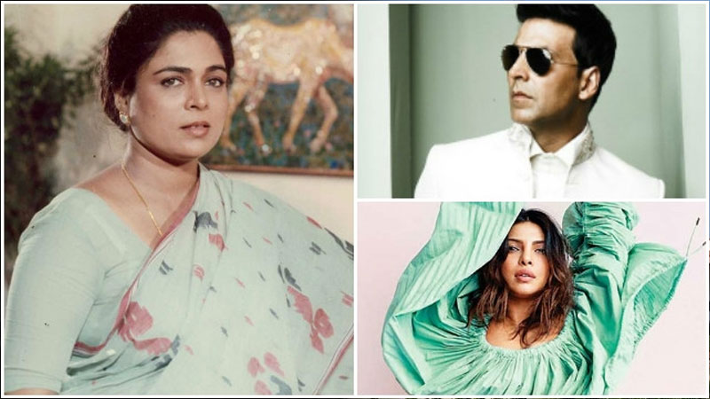 RIP Reema Lagoo: B-Town condole death of Bollywood's mother