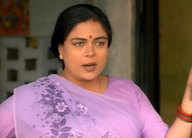 Reema Lagoo favourite Indian cinema mother passes away at 59 after suffering a cardiac
