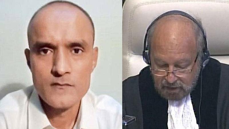 ICJ verdict on Kulbhushan Yadav