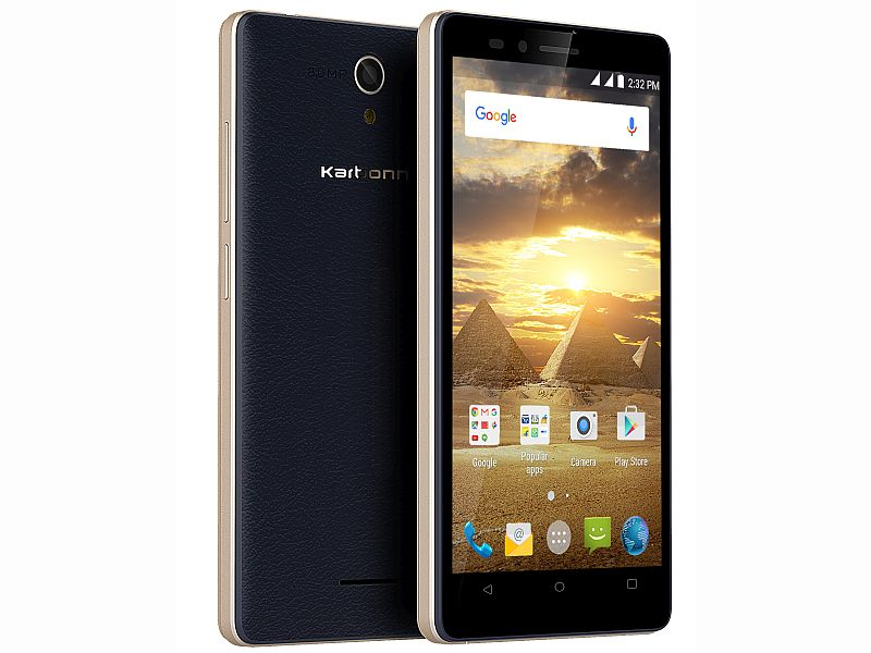 Karbonn Aura Power 4G Plus launched with Android 7.0 Nougat at Rs. 5,790; check more features