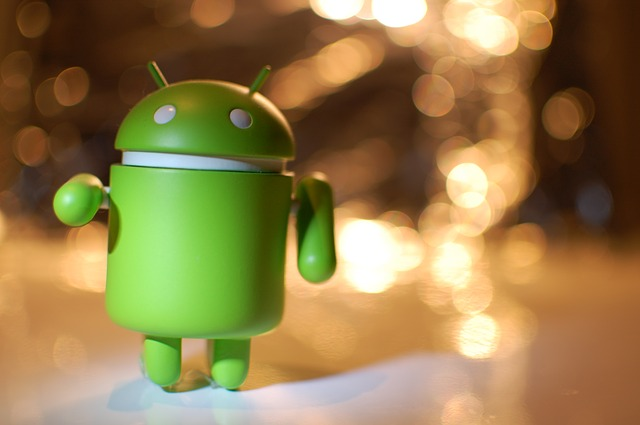 Google Android operating system installed on 2 billion monthly active devices