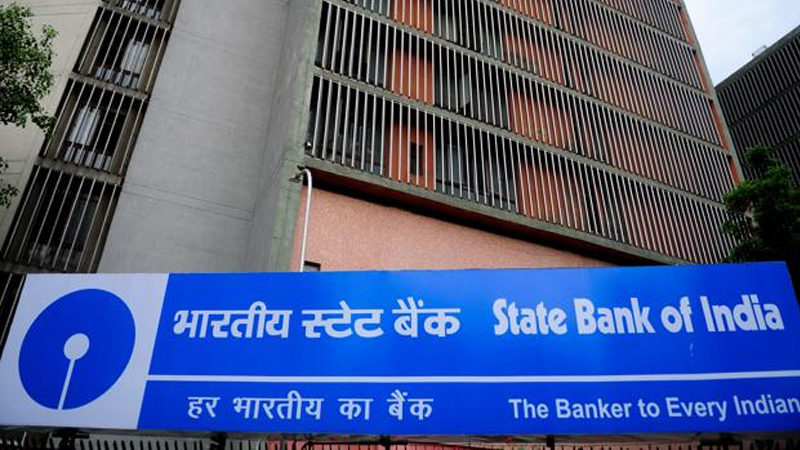 State Bank of India strikes over 122% net profit in Q4