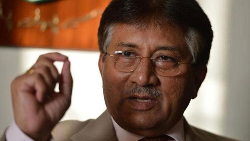 Pervez Musharraf dubs Kulbhushan Jadhav as bigger terrorist than Ajmal Kasab