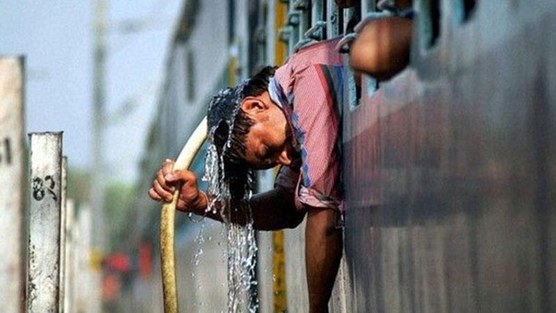 Heat wave kills 167 people in Telangana, temperature reels near 46 degrees
