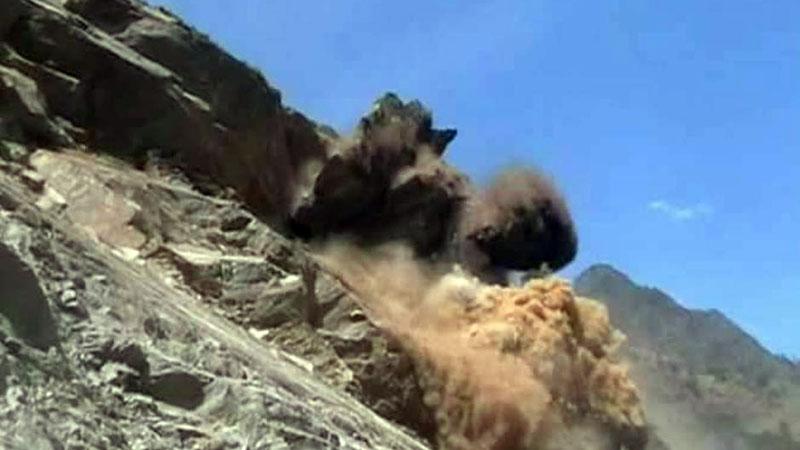 Uttarakhand landslide: Thousands stranded near Badrinath
