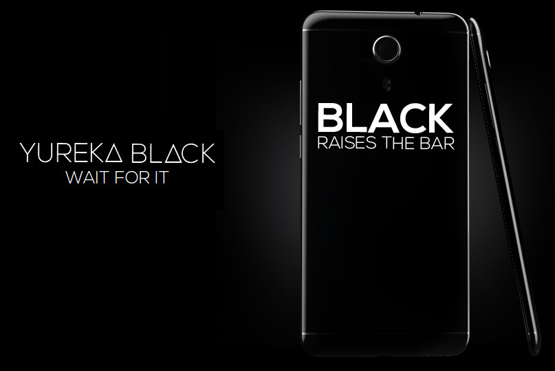 YU Yureka Black smartphone launched with 13MP rear camera; check price, features and more