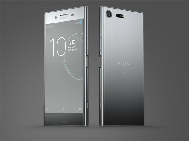Sony Xperia XZ Premium smartphone with 4K HDR display launched in india; Check features, price and more