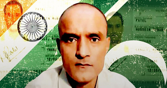 Pakistan said Kulbhushan Jadhav will remain alive till he does not exhaust the right to seek clemency