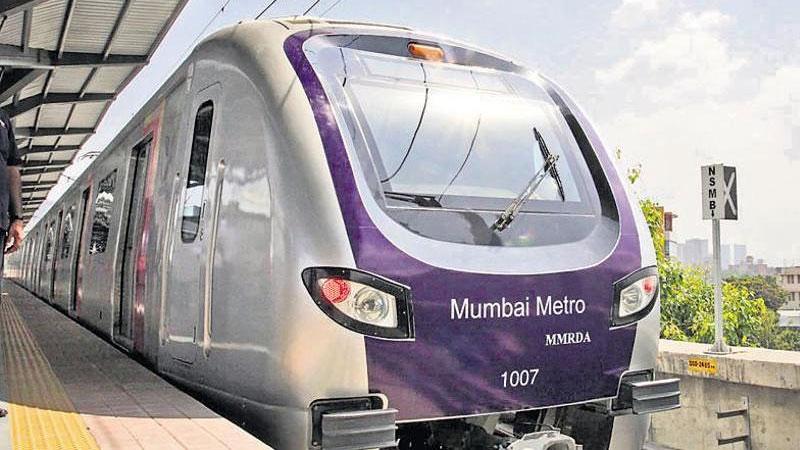 Now, check Mumbai metro timetable, details on Google Maps