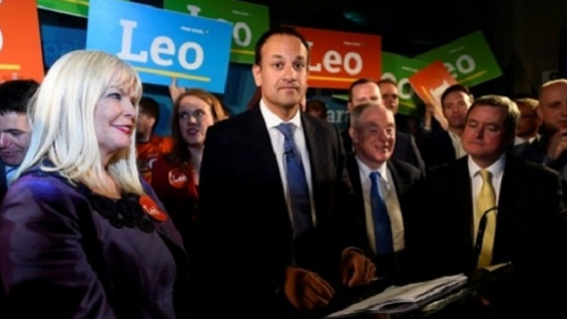 Leo Varadkar from India set to become first gay PM of Ireland