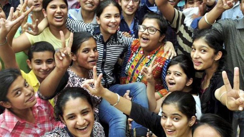 CBSE Class 10th results: Pass percentage dips by 5 per cent