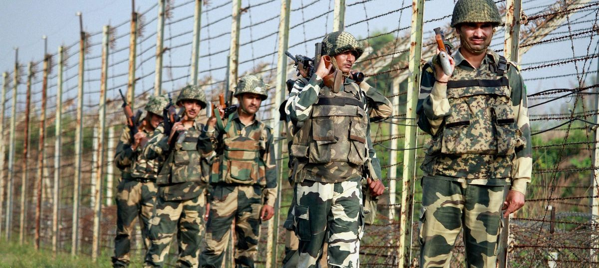 No Indian casualties, Indian Army denies  Pakistan Army's claim