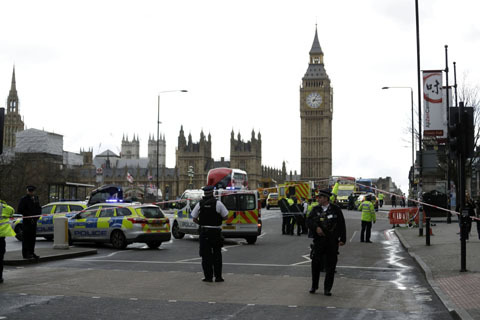 Timeline: All you need to know about Major UK terror attacks in recent years