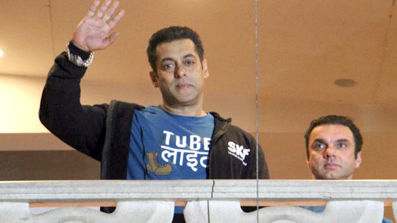 Salman Khan reveals why he prefers to live in Bandra flat