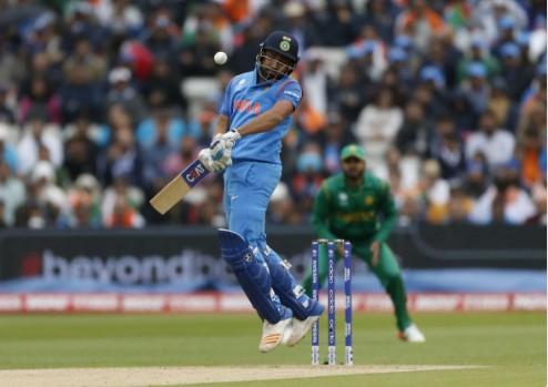 Champions Trophy 2017, IND vs PAK: Brilliant batting helps India post 319/3 vs Pakistan at Edgbaston