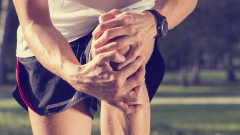 Joggers experience less hip and knee joint pain, claims study