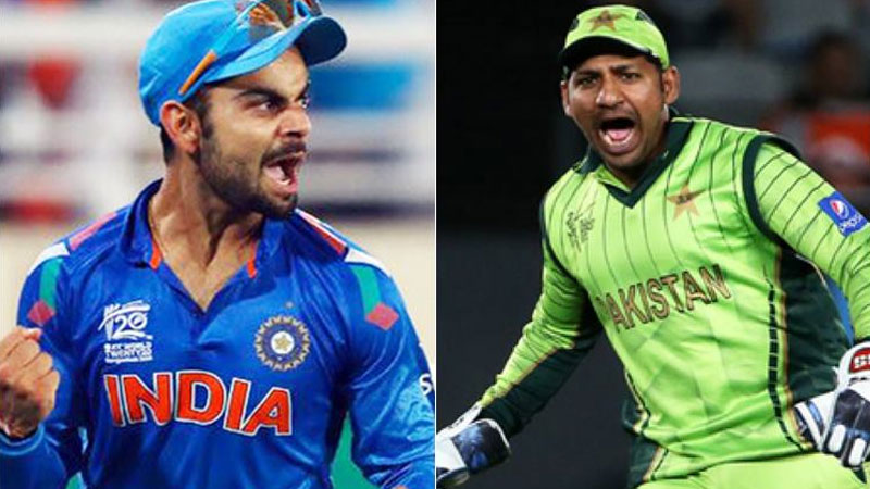 India vs Pakistan Champions Trophy 2017 match preview