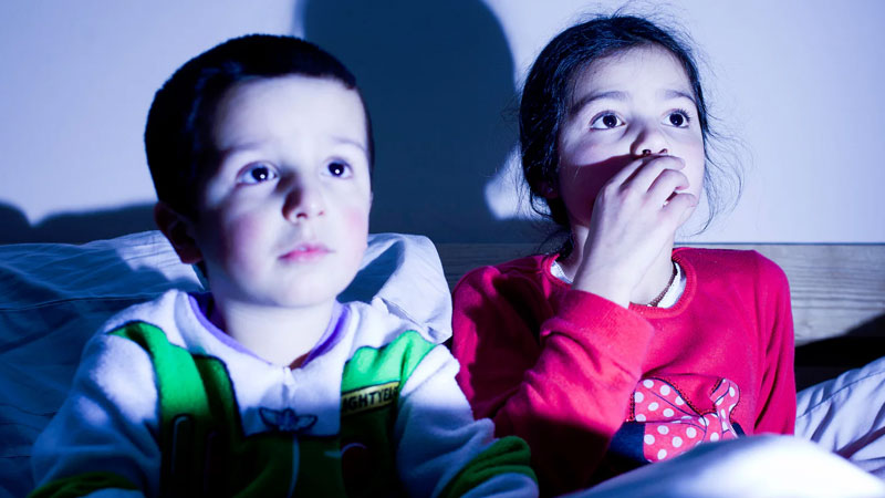 Kids with TV in bedroom more likely to obesity, claims study