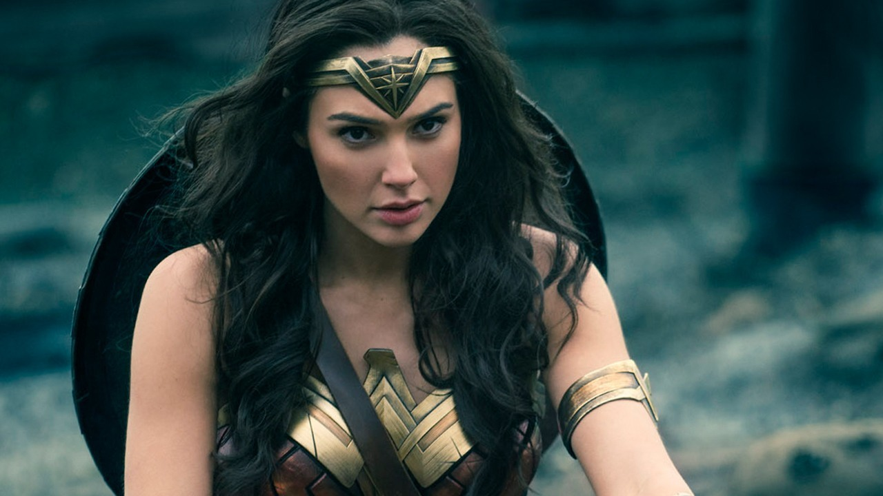 'Wonder Woman' breaks box office record with $100.5 million debut
