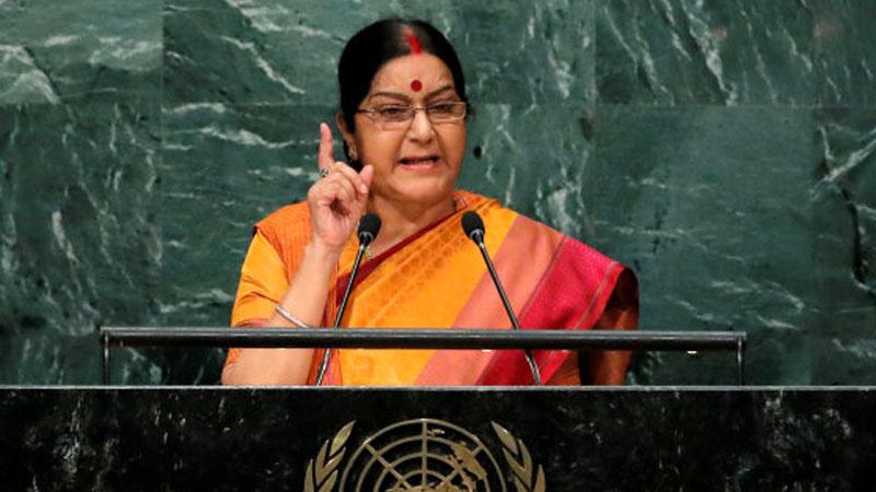 India dismisses Donald Trump's remark over Indo-Paris pact