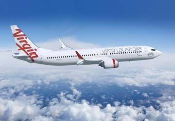 Bomb scare in Australian plane Virgin VA1174: Passengers leap to safety