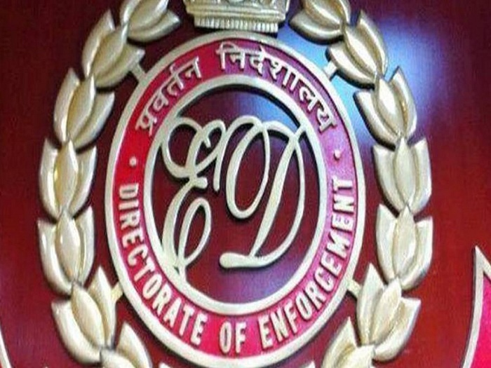 The Enforcement Directorate said it has arrested a close aide of lawyer Rohit Tandon, for converting demonetised currency