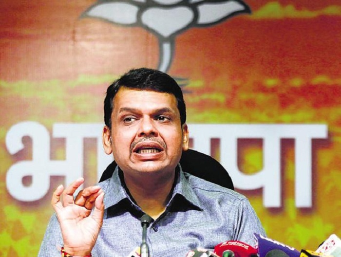 """Maharashtra Chief Minister Devendra Fadnavis promised to implement what he termed as the """"biggest"""" farm loan waiver"""