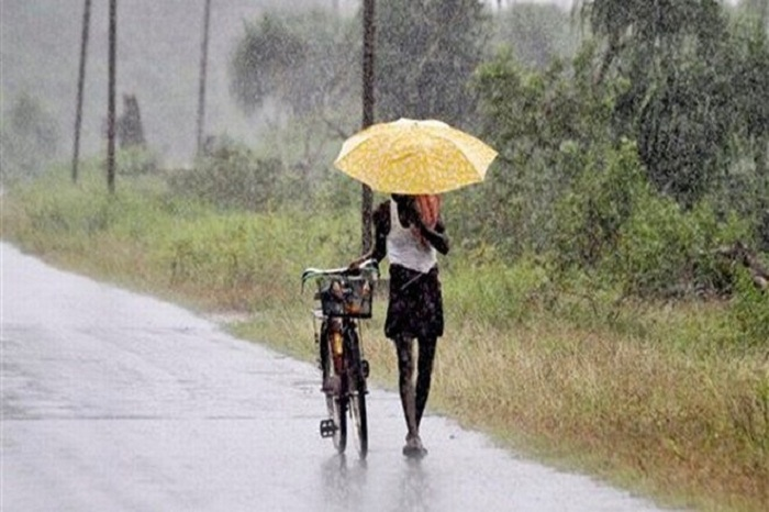 India will receive 98 per cent rainfall during this monsoon between June to September