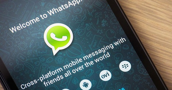 a fan site that tests new WhatsApp features early, the mobile messaging platform has moved closer towards introducing a 'Recall' feature
