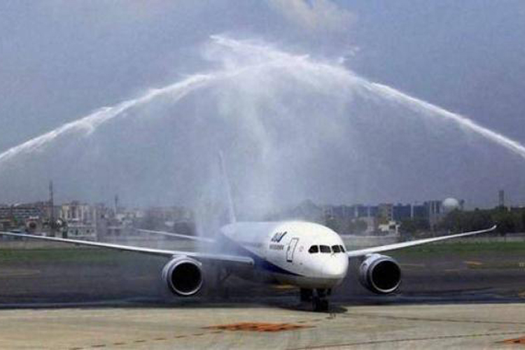 Airports Authority of India annual profit surges 23 pc to Rs 3,115 cr