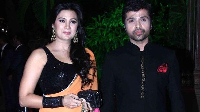 Suroor ends! Himesh Reshammiya and wife Komal divorced