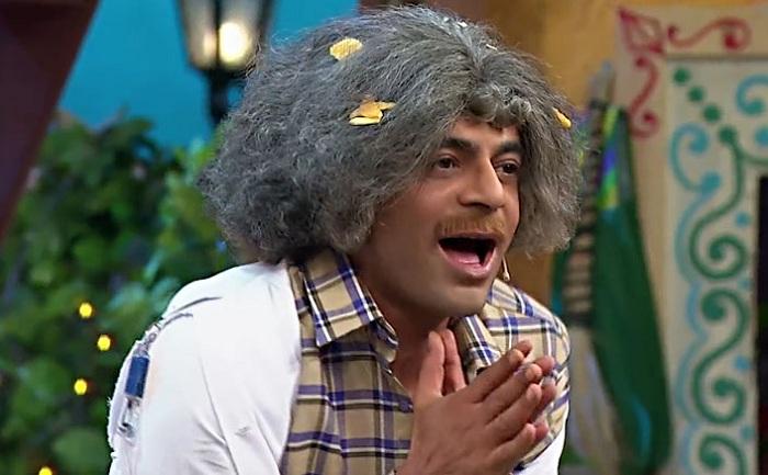 Sunil Grover will be back as Dr. Mashoor Gulati