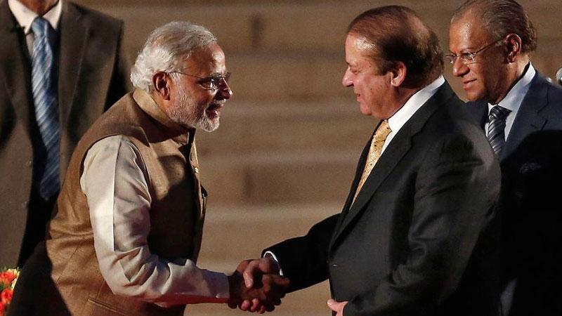 Nawaz Sharif likely to meet Narendra Modi during SCO summit