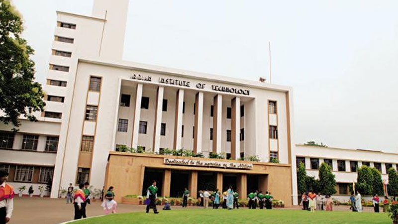 Three Indian institutions under top 200 global universities