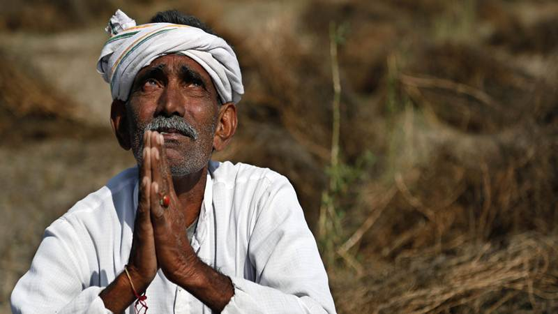 Maharashtra farmers warn of intensified stir, including rail/road blockades