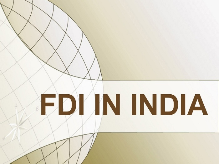 Foreign Direct Investments (FDI) in India remained almost flat in 2016