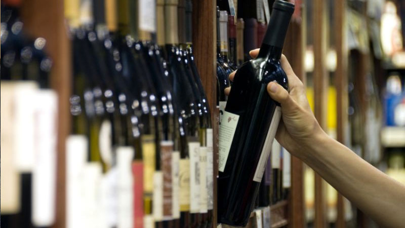 Alcohol may lead to muscle loss in women post menopause