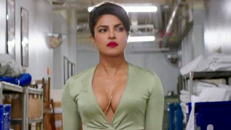 From Sonia Roy to Victoria Leeds: Priyanka Chopra manages a perfect baddie