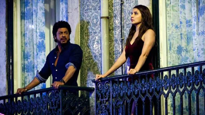 Shah Rukh Khan averts clash, shits 'Jab Harry Met Sejal' to August 4
