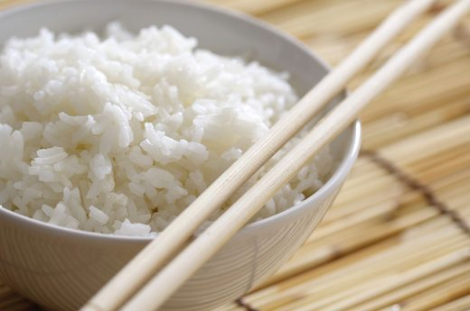 Study:Eating white rice during pregnancy could up the risk of obesity in Kids!