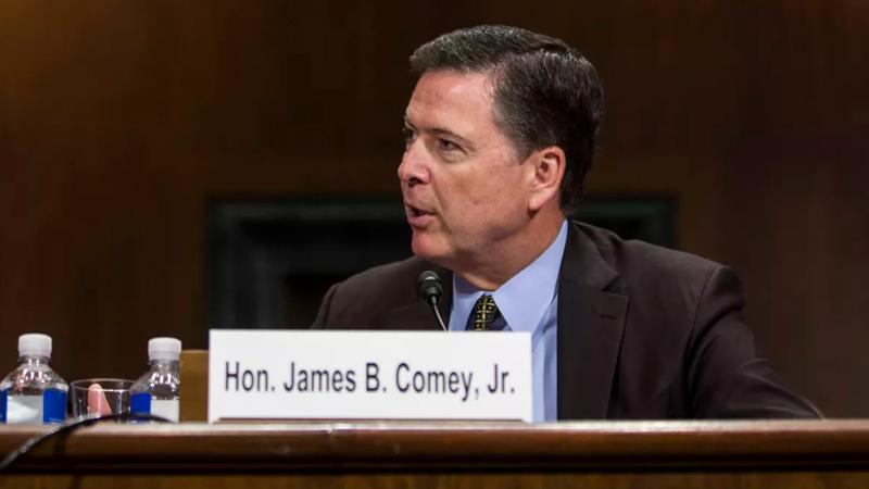 Former FBI head testifies before US Senate committee: Full text