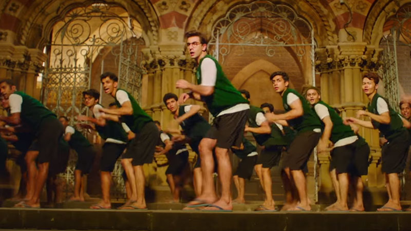 'Jagga Jasoos' New Song: 'Galti Se Mistake' features quirky Ranbir Kapoor - watch video below