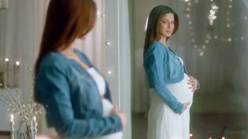 'Beyhadh' new promo features pregnant Maya and a revenge fiesta