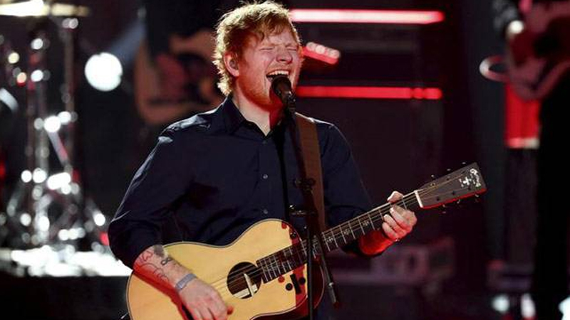 Ed Sheeran's India concert ticket booking from July, base ticket to cost Rs 4,750