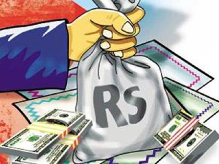 IT sleuths are to file a report on the alleged huge unaccounted wealth of former Additional SP of Nagaland M.K.R. Pillai
