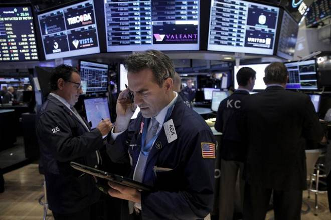 US stocks rise after Comey's testimony, Britain's election