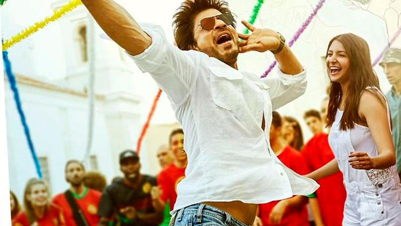 Anushka Sharma, SRK set to sizzle again with Imtiaz Ali's 'Jab Harry Met Sajel'