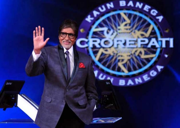 Amitabh Bachchan declares the registration for 'Kaun Banega Crorepati season 9' to begin from June 17
